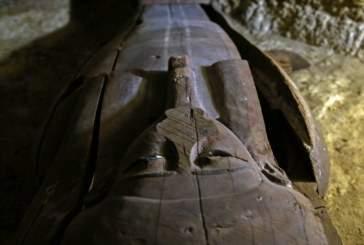 Первые мумии египтян оказались древнее фараонов