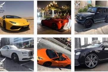 Аренда авто в Дубае без проблем и лишних затрат