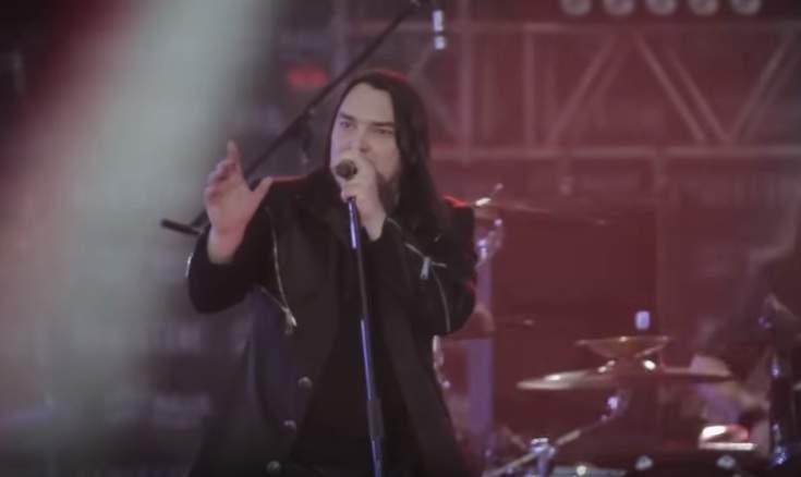 Группа «Кукрыниксы» дала свой последний концерт