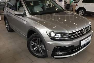 Volkswagen отзывает 700 тысяч машин по всему миру из-за угрозы возгорания