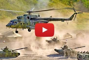 Владимир Путин объявил внезапную проверку боеготовности войск