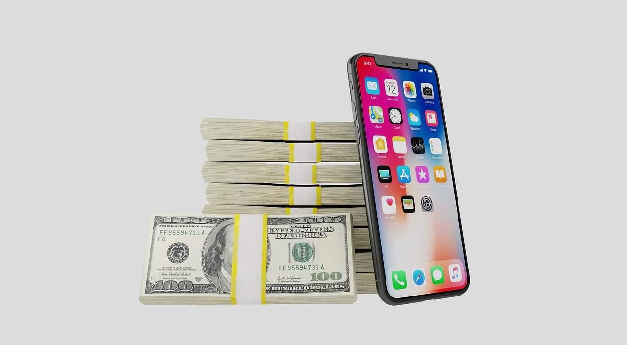 ВСША реализуют Apple iPhone Xсоскидкой 200 долларов