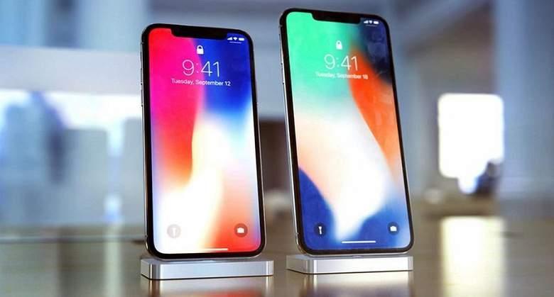 Новый IPhone 9 с 2-мя SIM-картами будут торговать только вКитайской республике