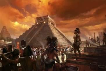 Ученые назвали главную причину гибели цивилизации майя