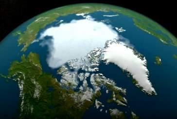 Ученые обнаружили «климатическую бомбу» в Арктике
