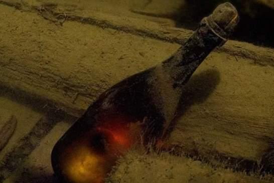 В Израиле найдены следы древнейшего пива