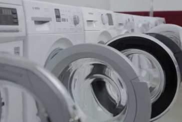 Причины, по которым происходит поломка стиральных машин