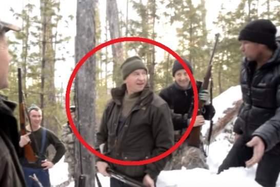Депутат Госдумы направил запрос в МВД и ГП по факту убийства медведя иркутским губернатором