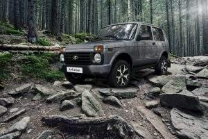 АвтоВАЗ обновил культовую модель российского внедорожника