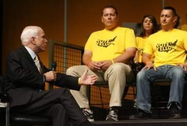 Смерть сенатора Маккейна повысила внимание к исследованиям рака мозга