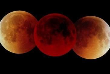 Что стоит ждать от лунного затмения января 2019 года