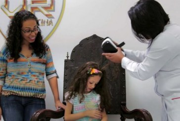 Современные технологии помогают детям справиться со страхом от посещения врачей