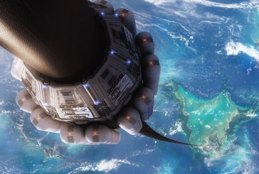 Колоссальный лифт в космос появится раньше, чем вы думали