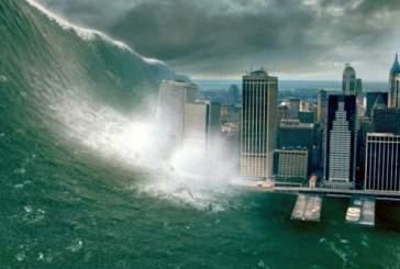 Эксперты предрекают затопление крупных городов мира