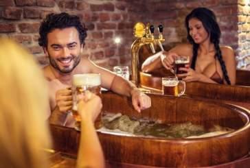 Ученые определили полезные свойства пива