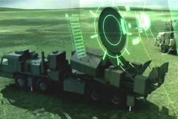 В России приступили к испытаниям электромагнитного оружия