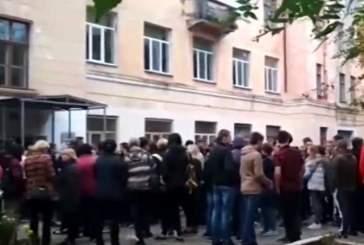 Опубликовано видео с началом занятий в Керченском политехническом колледже