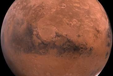NASA разработало план по отправке людей на Марс и Луну