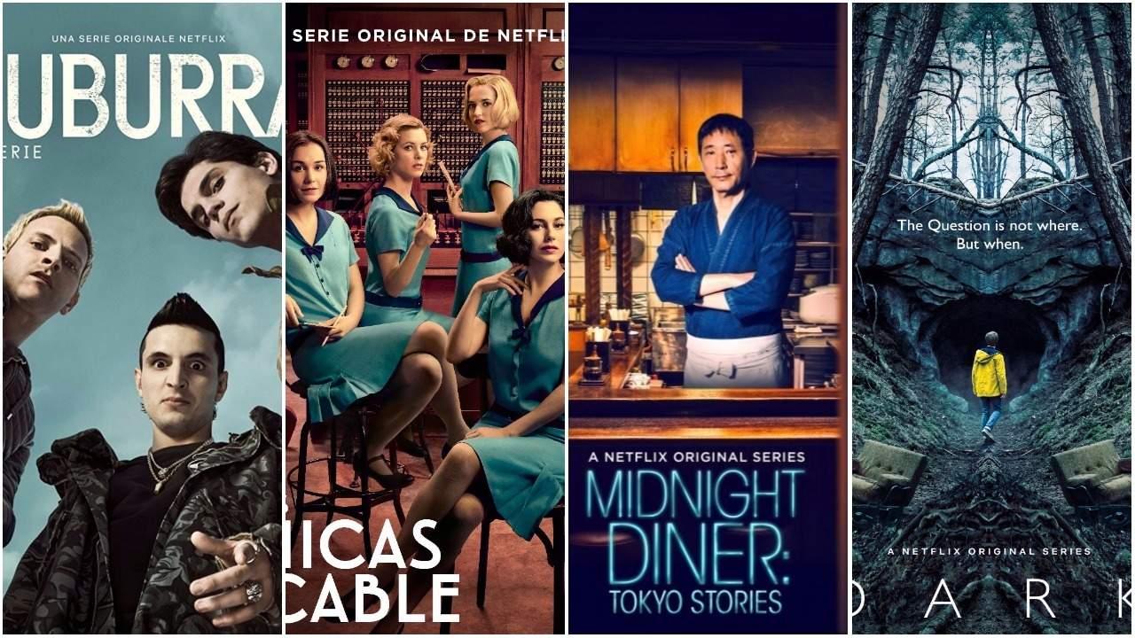Netflix даст возможность зрителям собственных телесериалов управлять сюжетными линиями