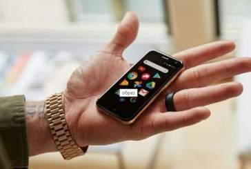 Крошечный телефон Palm – самое интересное и глупое решение на рынке смартфонов