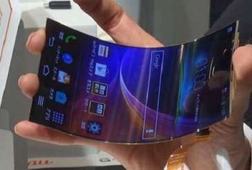 Стоимость складного смартфона Samsung Galaxy Flex составит более 150 тысяч рублей