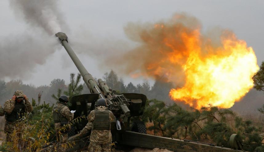 3-я мировая? Генерал предупредил оширокомасштабной войне Украины и Российской Федерации