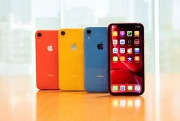 iPhone XR официально подешевел почти на 7 тыс рублей