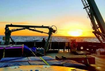 Земные океаны поглотили на 60 процентов больше тепла, чем считалось ранее
