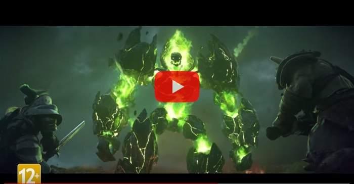 В 2019 году перевыпустят компьютерную игру Warcraft III