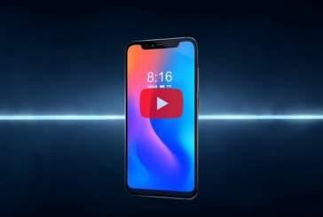 Появились фото «дырявого» экрана Samsung Galaxy A8s