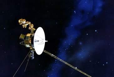«Вояджер-2» стал вторым вышедшим в межзвездное пространство аппаратом
