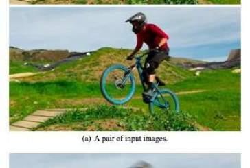 Разработан новый метод создания размытых изображений