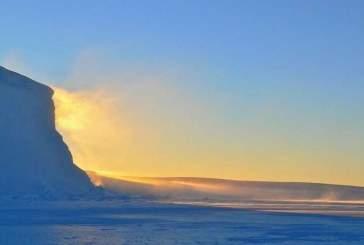 Ученые предсказывают глобальное наводнение в результате разрушения древнего антарктического покрова