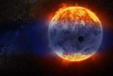 Хаббл обнаружил исчезающую с рекордной скоростью отдаленную планету