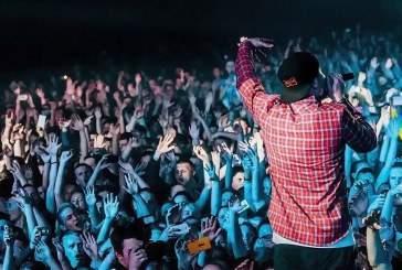 Российским полицейским запретили посещать рэп-концерты