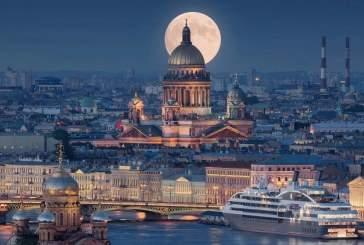 Парки аттракционов в Санкт-Петербурге
