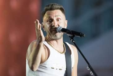 Фанаты Сергея Шнурова предложили ему поехать на «Евровидение»
