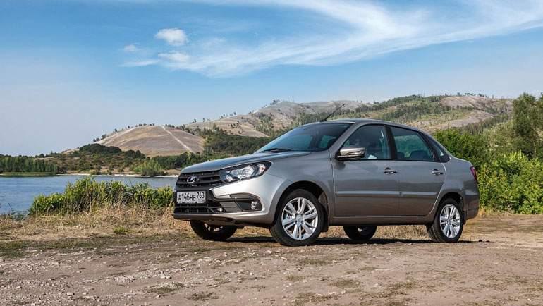 Волжский автомобильный завод увеличил продажи Лада на16,4% за11 месяцев