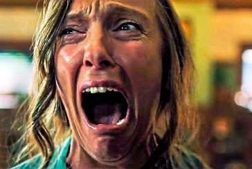 Составлен список лучших фильмов ужасов 2018 года