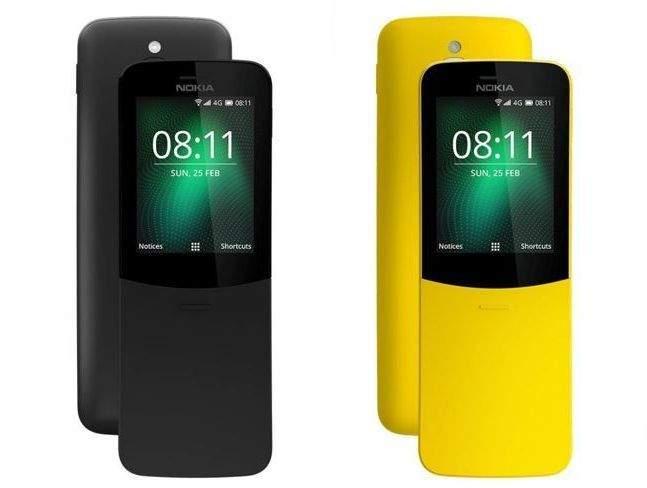 Новый кнопочный телефон нокиа поддерживает 4G LTE истоит очень мало