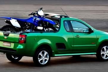 General Motors покажет новый пикап Unibody в 2020 году