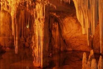Найденные в китайской пещере сталагмиты помогут улучшить точность датирования