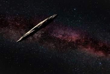 Ученые не обнаружили следов инопланетян на астероиде Оумуамуа