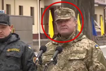 Украинский журналист объяснил «пьяный» вид Порошенко на фото