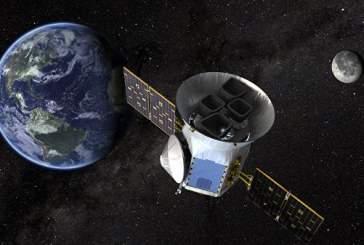 Спутник NASA обнаружил экзопланету в 23 раза тяжелее Земли