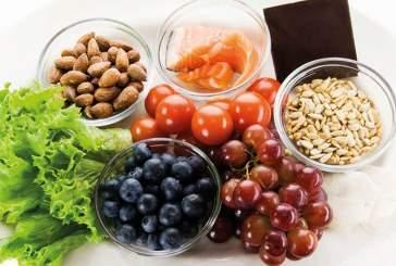 Перекусы с пользой для здоровья