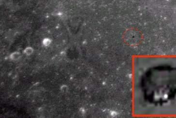 Уфолог обнаружил огромную «базу пришельцев» рядом с Землей