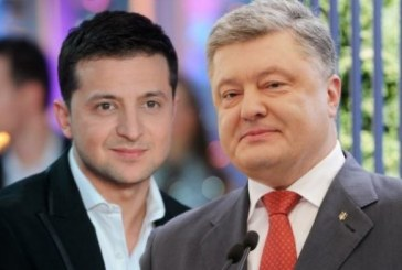 Зеленский рассказал о своей беседе с Порошенко в декабре