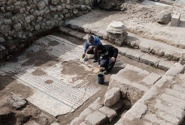 Археологи обнаружили в Мексике храм ацтекского бога