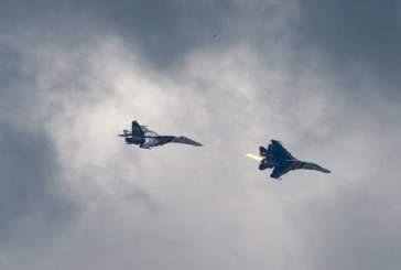 Найден второй пилот потерпевшего крушение на Дальнем Востоке Су-34